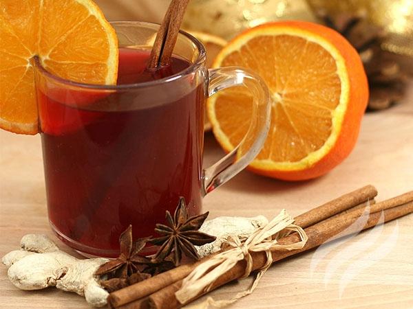 Имбирь как средство от простуды