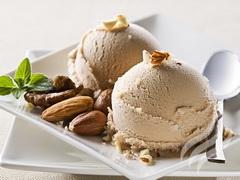 Сочетание пряностей с мороженым