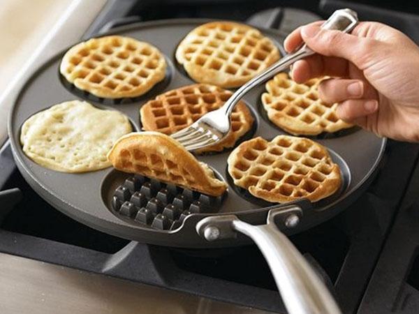 Топ-5: необычные аксессуары для кухни