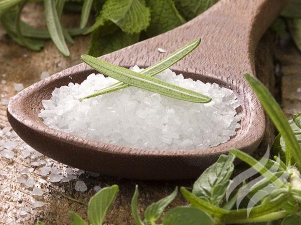 Гадание на соли