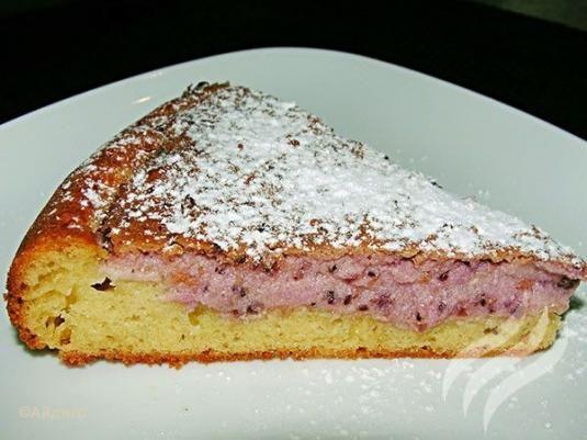 Творожный пирог сладкий рецепт с