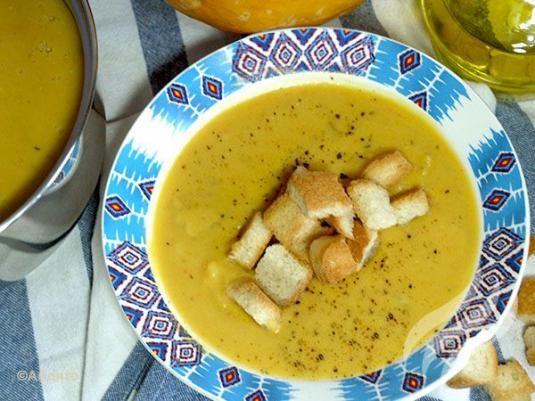 Приготовление крем супов рецепты