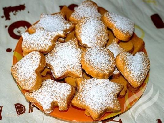 Вкусное печенье к чаю рецепт фото