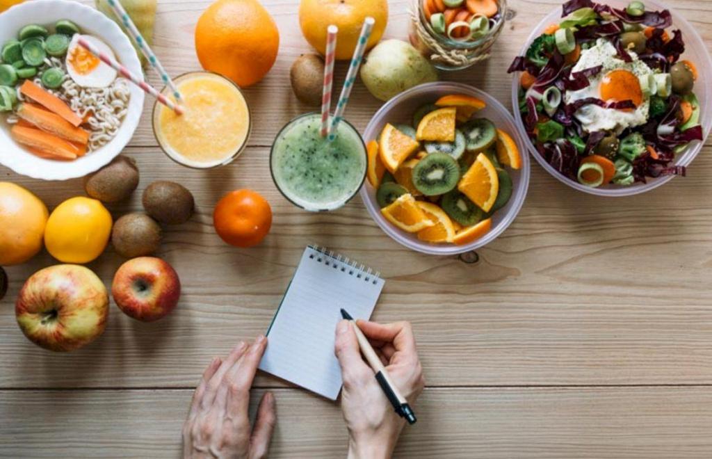 диета правильное питание личный кабинет